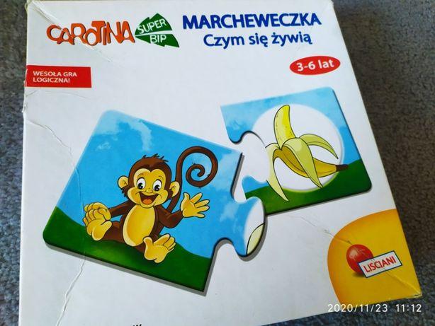 Carotina- Marcheweczka