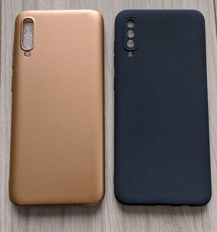 Etui Samsung Galaxy A70 - nowe nieużywane