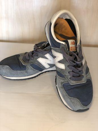 Кросівки, кроссовки New balance