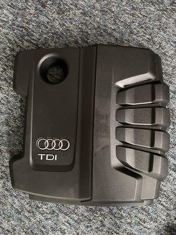 Pokrywa górna silnika Audi TDI