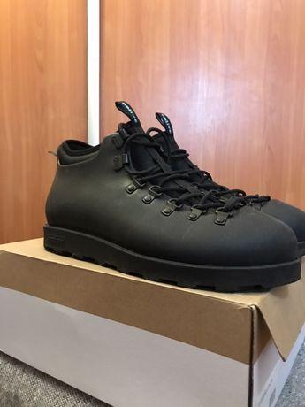 Продам ботинки Native fitzsimmons
