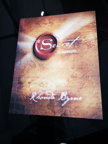 Livro O Segredo Rhonda Byrne