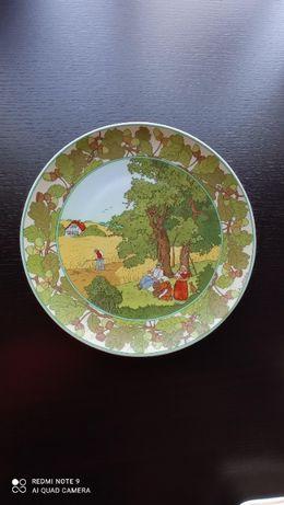 Блюдо декоративне Villeroy & Boch (Виллерой энд Бох)