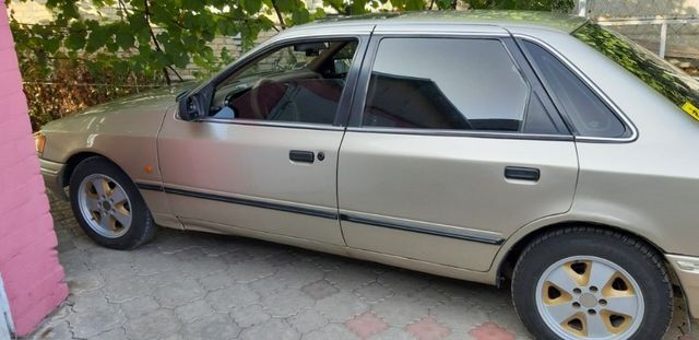 Продается Форд-Скорпио