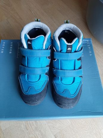 Ботинки quechua 30p