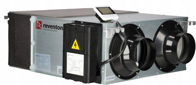 Rekuperator Reventon Seria INSPIRO BASIC 400 m³/h