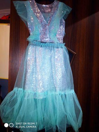 Плаття   нарядне .