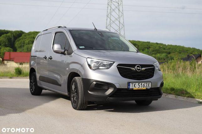 Opel Combo  Cesja Leasingu