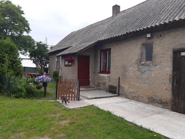 Dom na wsi do remontu