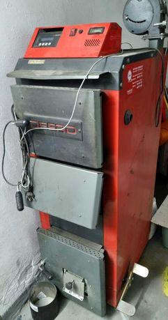 Części do pieca Defro Optima Komfort 20 kW