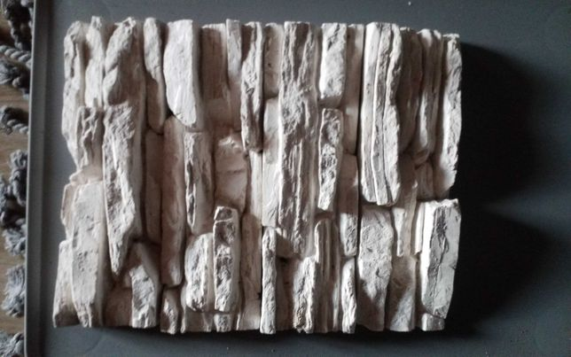 Pedra decorativa. Serra de arabida