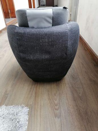Cadeira auto bebeconfort + isofix