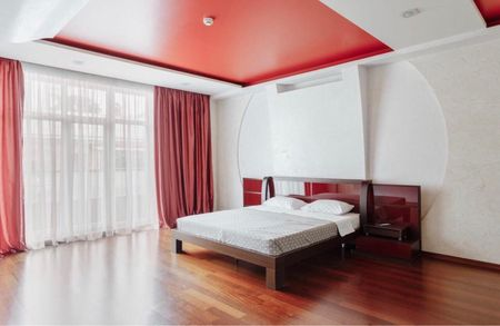 Посуточная аренда квартиры VIP уровня возле моря на ул.Уютная