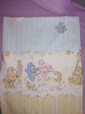 Комплект постельного белья детского