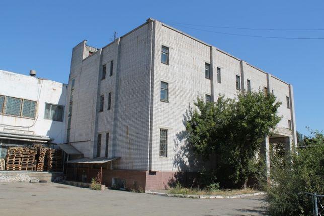 Продажа производственно-складского комплекса площадью 9908.5 кв.м.