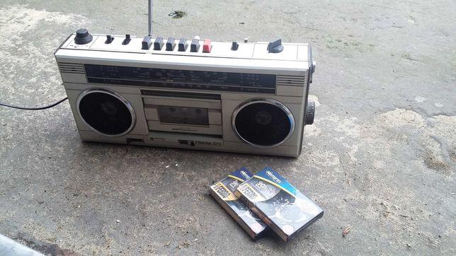 Radio hania stereo 401
