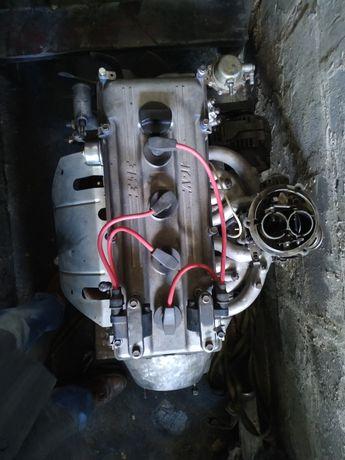 Двигатель 406 бензин
