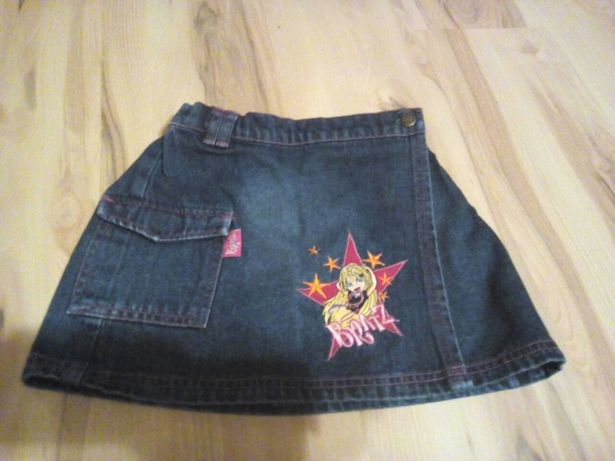 Spódnica dżinsowa Bratz