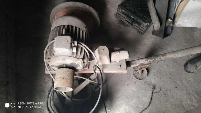 Silnik elektyczny 5.5 kw