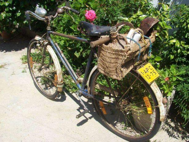 Bicicleta antiga Confersil