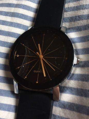 Zegarek na rękę quartz
