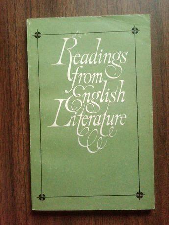 Избранное из англоязычной литературы