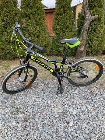 Kross rower górski