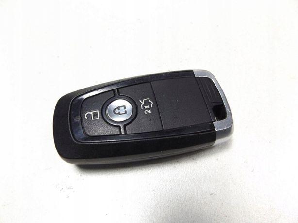 Kluczyk Smart Key Ford Mondeo Vignale Klucz Pilot programowanie
