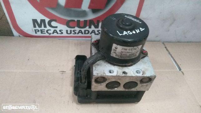 Bomba Módulo ABS Renault Laguna  7700416532A