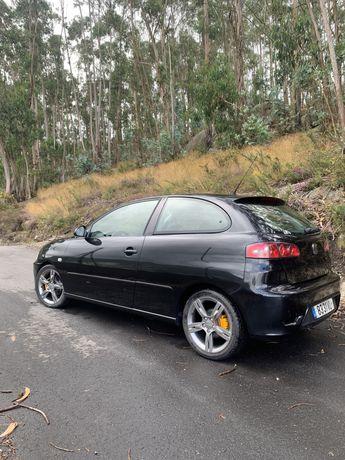 Seat Ibiza 6L 1.9tdi 2002 kit cupra