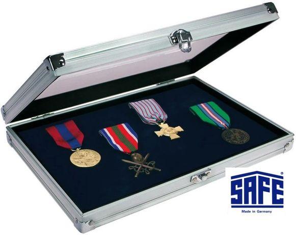 Витрина для орденов, значков и медалей - SAFE (сделано в Германии)