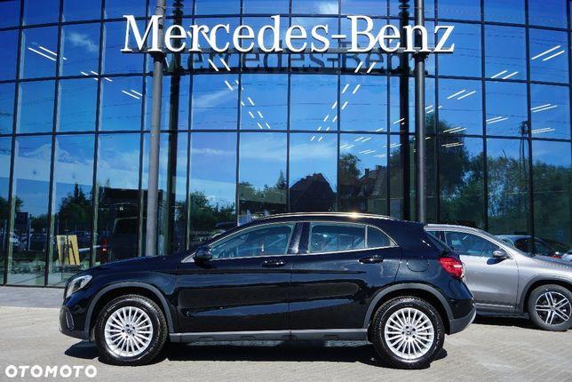Mercedes-Benz GLA Mercedes Benz GLA 200 Kamera Cofania Nawigacja...