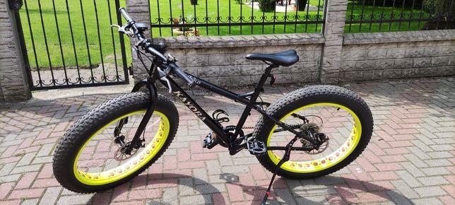"""Rower 26"""" Fatbike"""