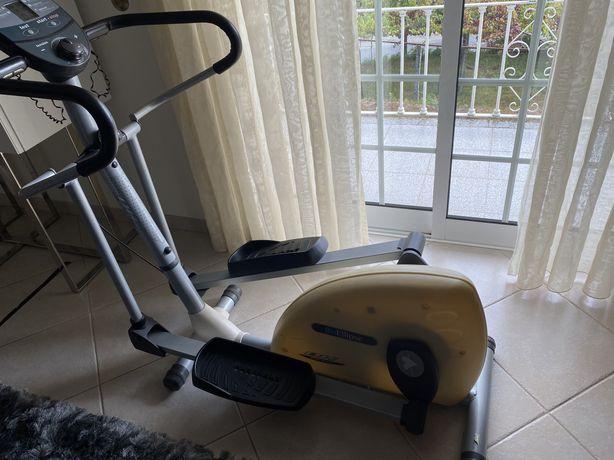 Vendo BH fitness step (bioellipse)