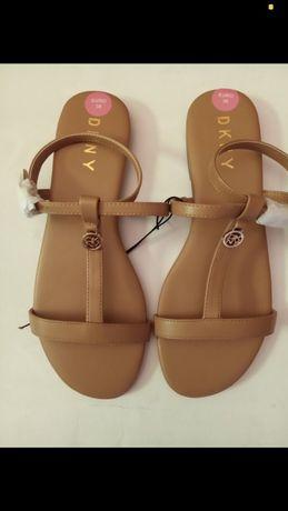 Sandalki DKNY
