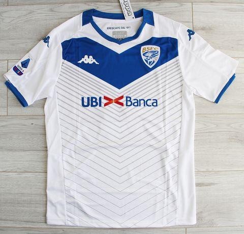 BRESCIA Calcio koszulka piłkarska KAPPA Away 19/20 #4 Tonali, r. M