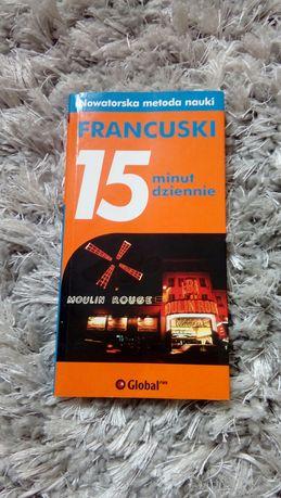 Francuski nauka języka