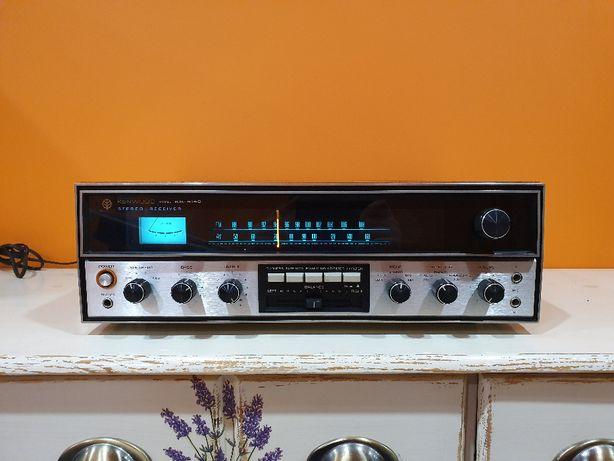 Amplituner Kenwod KR 4140 Piękny Stan Vintage
