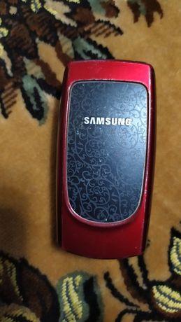 Продам телефон Самсунг раскладушка