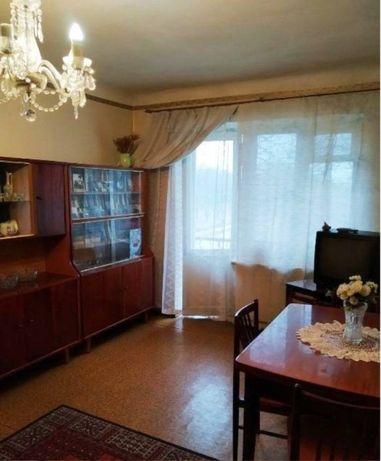 Продам 2 комн квартиру на Черемушках, 3 этаж