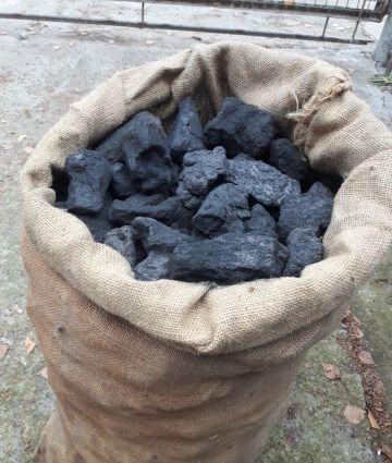 Продам кузнечный уголь Кокс