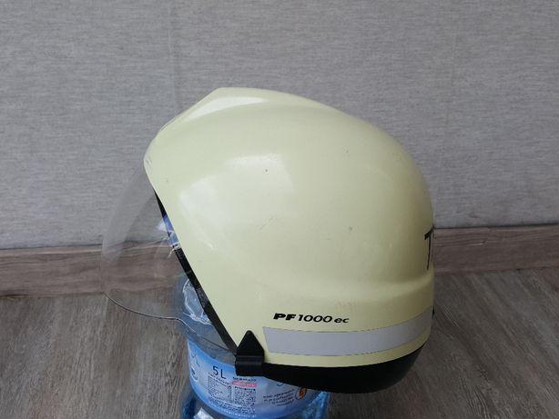 kask strażacki pf 1000 ec casco 3 db-