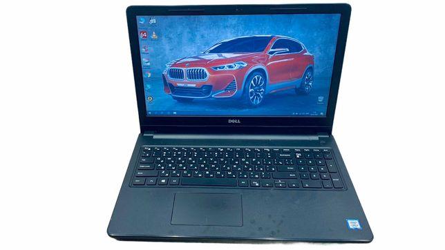 Ноутбук Dell Inspiron 15 Core i3-7поколение для учебы