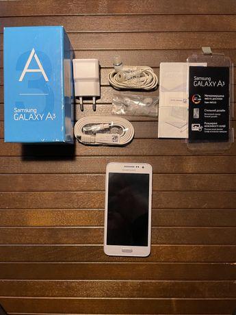 Samsung Galaxy A3 / Duos две sim / 2 sim