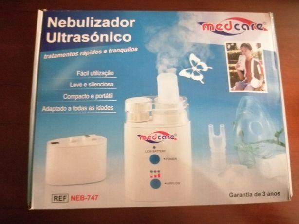 Nebulizador  adulto ou criança