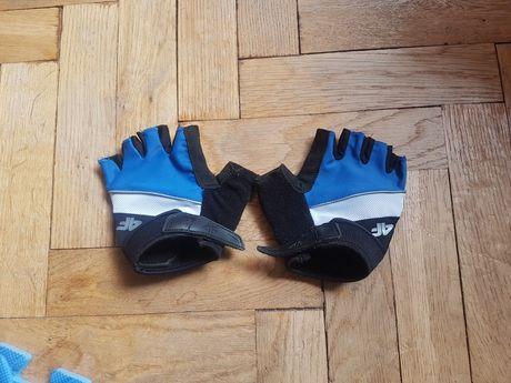 Rękawiczki na rower/ rowerowe 4F