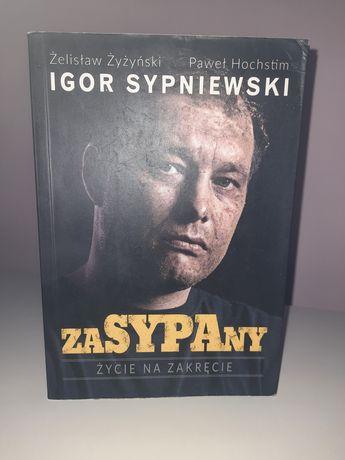 """Igor Sypniewski Pawel Hochstim Żelisław Żyżyński ,,ZaSYPAny."""""""