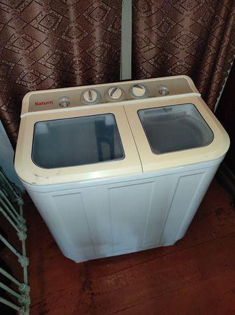 Продам стиральную машину Saturn