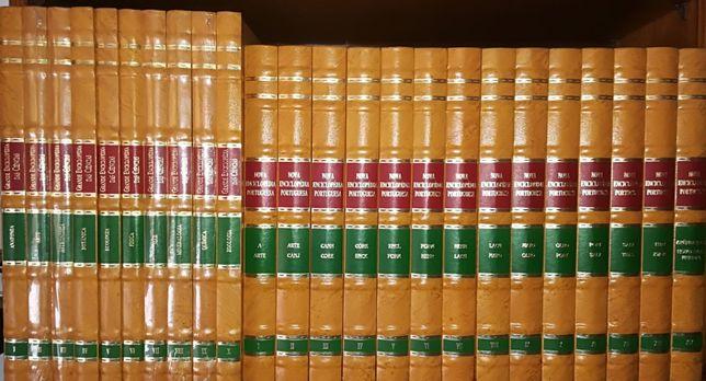 Enciclopédia Portuguesa e de Ciências