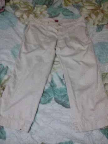 Фирменые =SpriT штаны капри в отличном состоянии!